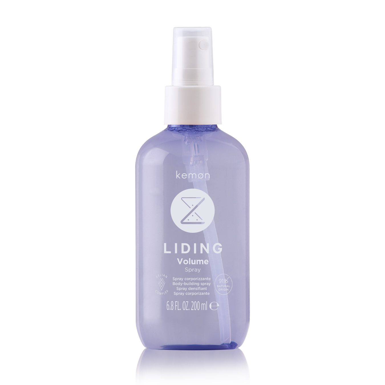 Kemon-Liding-Volume-Spray-200